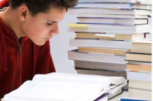 زمان مطالعه
