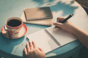 نویسنده شدن